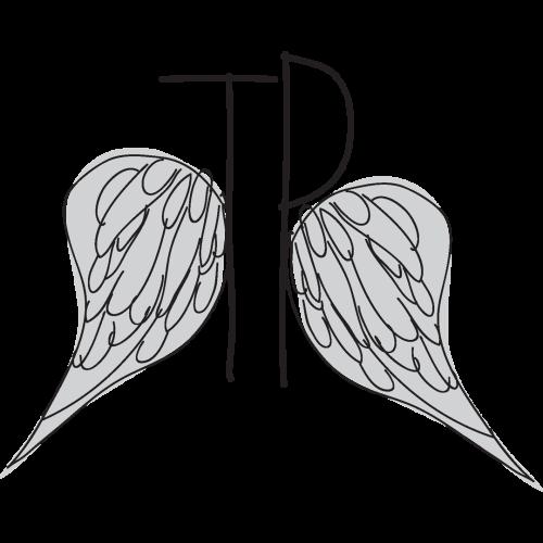 Logo TP store